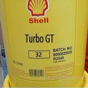 壳牌多宝GT32合成涡轮机油