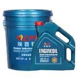 API-CF-4重载柴№油机油