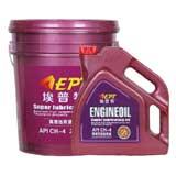 API CH-4高增压柴油机油