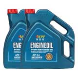 API SJ高级汽油发动机油