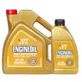 API SN合成汽油�机油