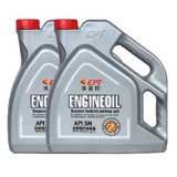 API SN经济型汽油机油
