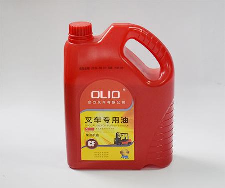 奥力欧高级柴机油