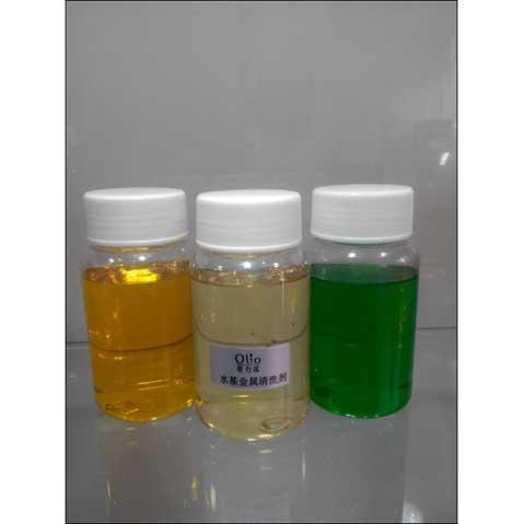 水基金属清洗剂 olio-813A