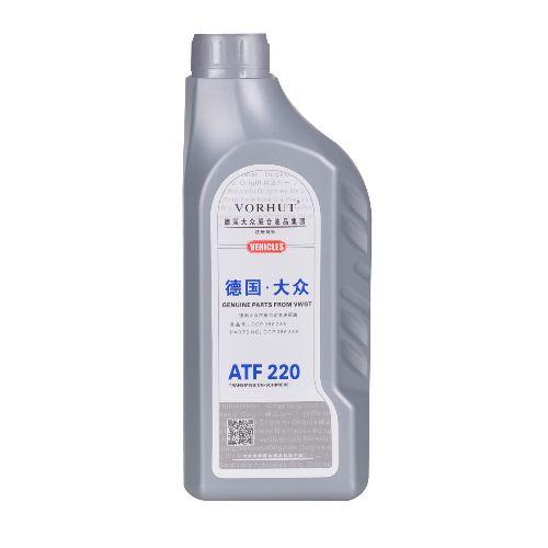 ATF自动→变速箱油
