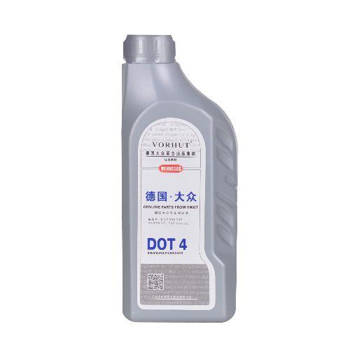 DOT4 合成制动液
