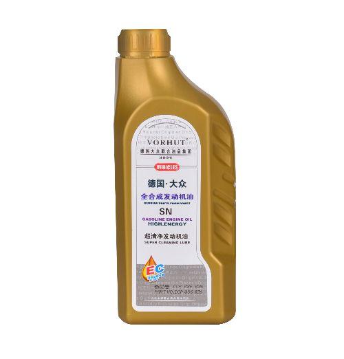 SN 全合成汽油〓机油-1L系列