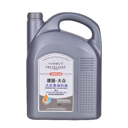 SJ 汽油机油-4L系列