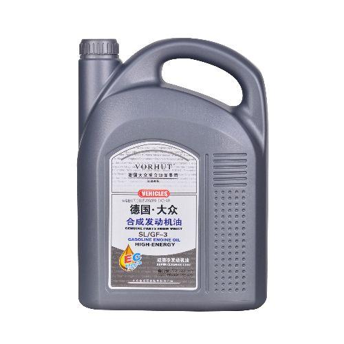 SL 汽油机油-4L系列