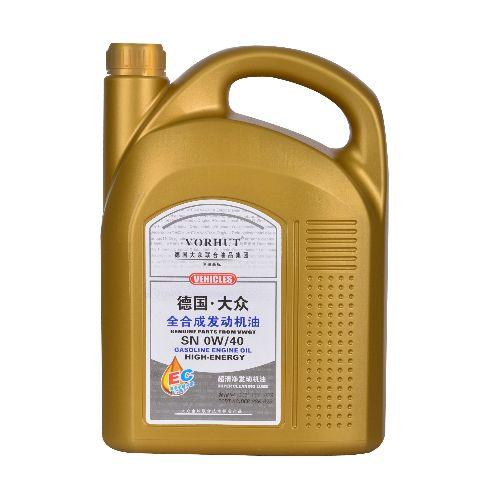 SN全合成汽油�z机油-4L系列