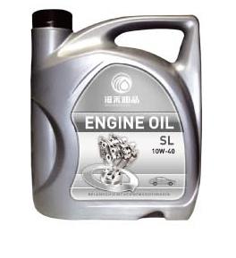 滋禾SL汽油机油