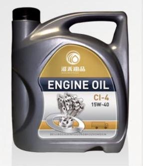 滋禾CI-4柴油机油