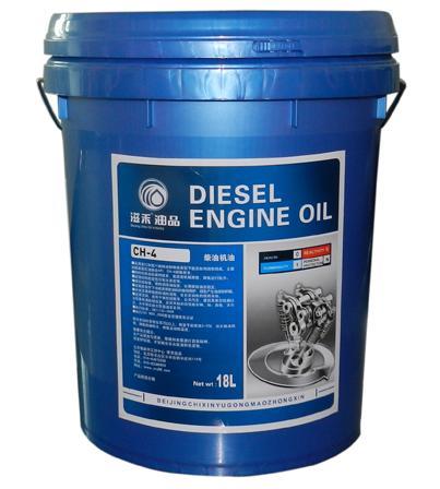 滋禾CH-4 柴油机油