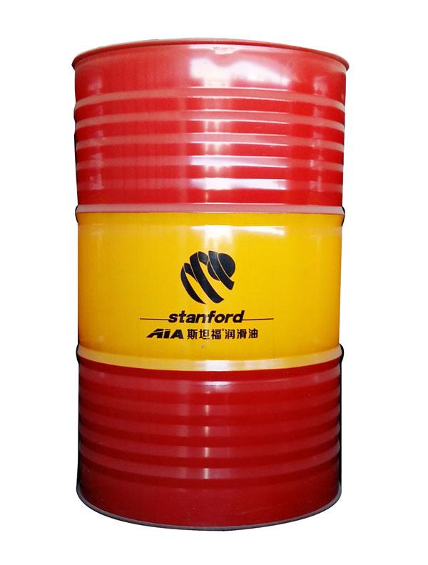 低凝抗磨液压油