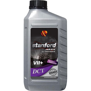 DCT VII+ 全合成双离合变嗨速箱油