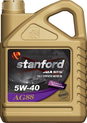 SN/GF-5 特一股庞大级合成汽油机油