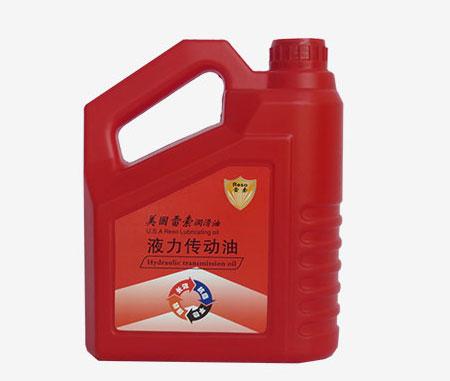 供应雷索8#液力传动油