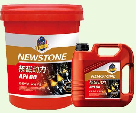 供应纽斯顿CD柴油机油