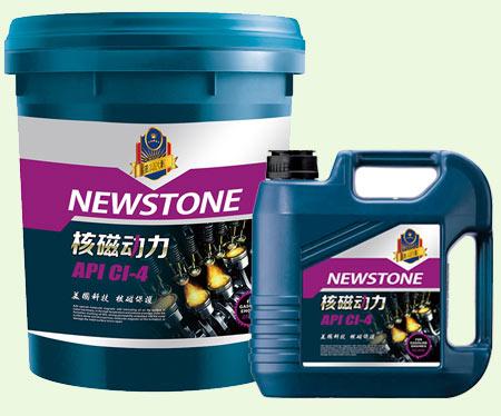 供应纽斯顿CI-4柴油机油