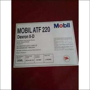 美孚ATF220汽车自动排 �色不�档油