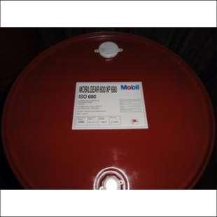 美孚600XP680超级齿轮油
