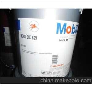 美孚SHC629合成齿轮油.