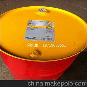 壳牌得力士S4ME46合成液压油
