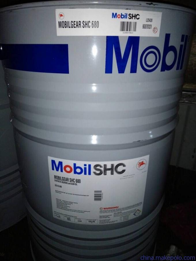 美孚SHC680合成齿轮油