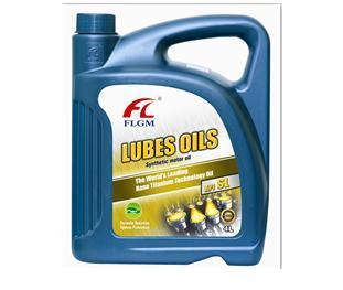 弗莱格曼合成汽油机『油 SL---