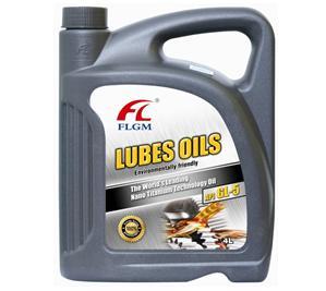 弗莱格曼齿轮油 EP GL-5