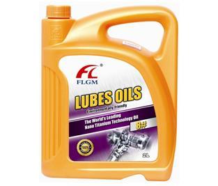 弗萊格曼 液力傳動油 8# 2L