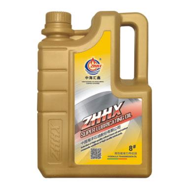 PTF 8#   高性能液力传动油