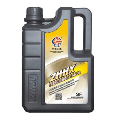 SF   高性能汽油发动机油