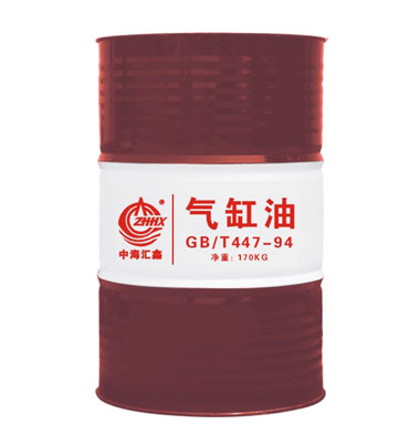 供应气缸�y油