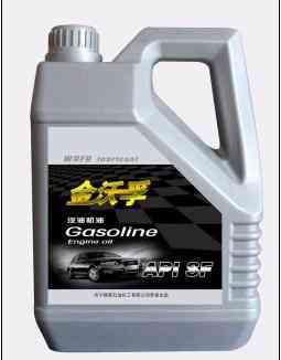 汽油机油2