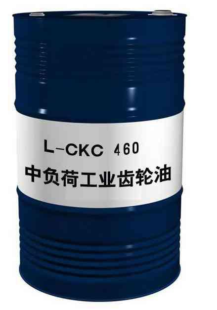 昆仑L-CKC460中负荷工业闭