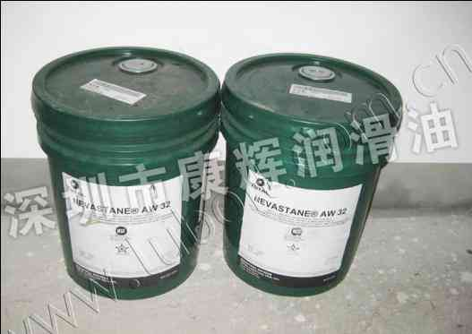 道达尔32#合成液压油