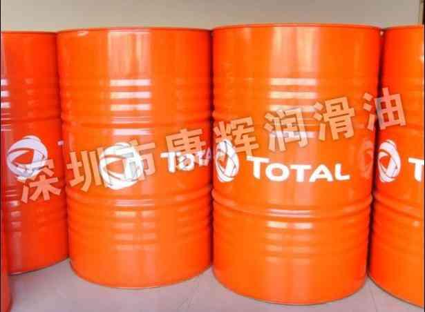 道达�尔合成齿轮油TOTAL CARTER SH