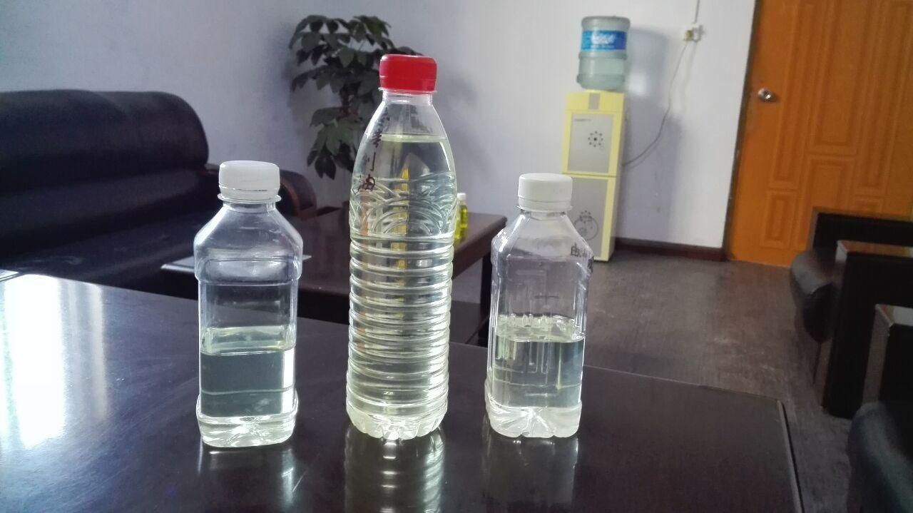 无污染环保废机油精制技术