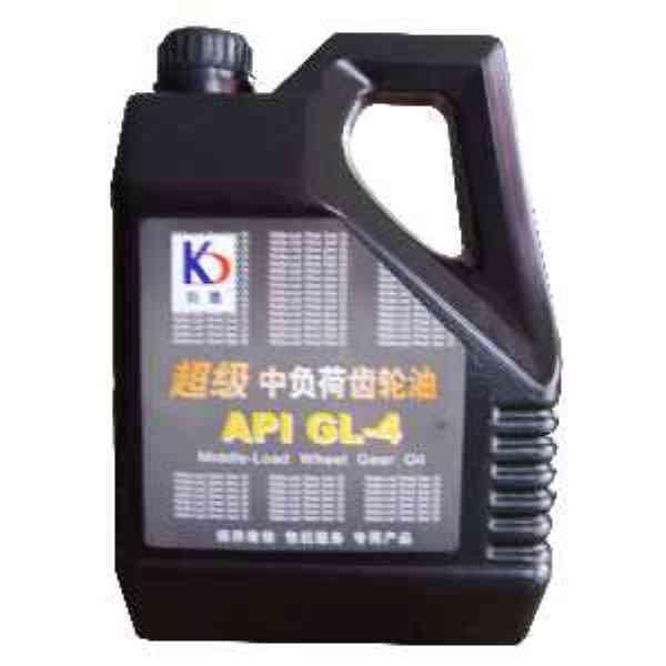 供应GL-4中负荷齿轮油