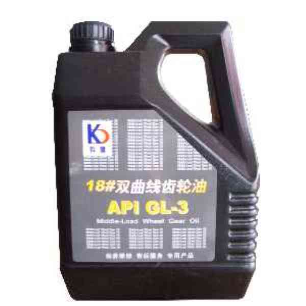 瑞彩祥云官网GL-3齿轮油