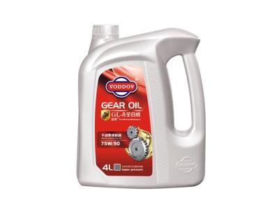 GL-5变速箱油75W90