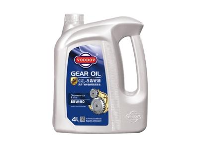 GL-5齿轮油85W90 4L