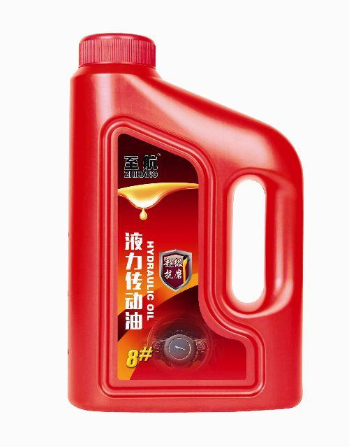 液力传动油 8#