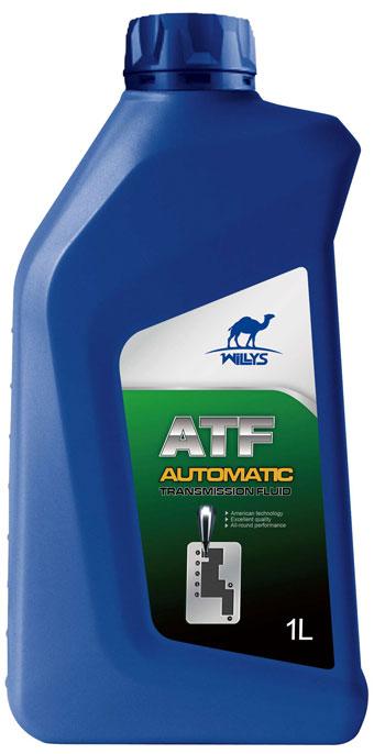 1L ATF 自动变速箱油