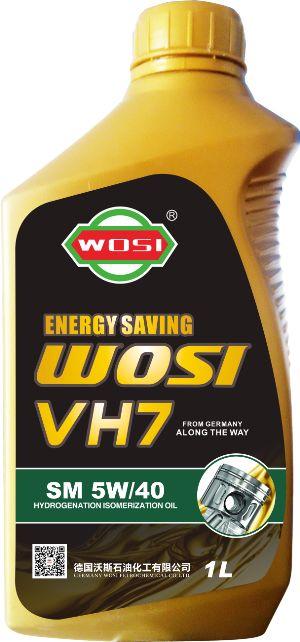VH7-SM 5W-40-1L