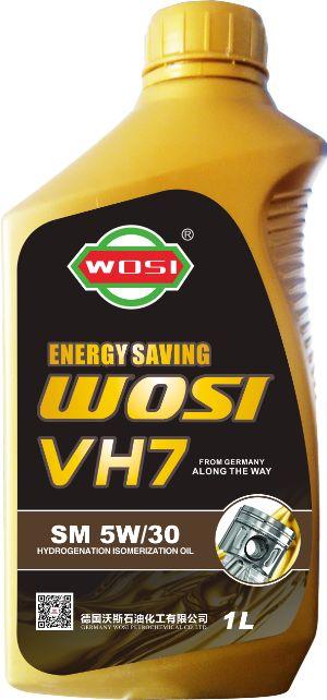 VH7-SM 5W-30-1L