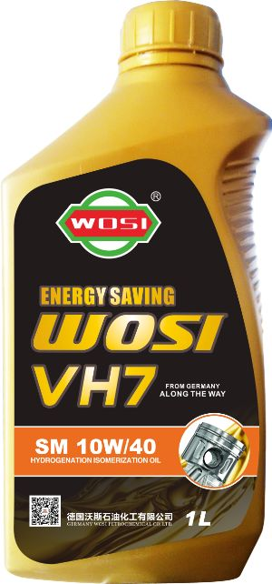 VH7-SM 10W-40-1L