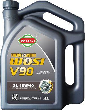 V90 SL 10W-40 4L