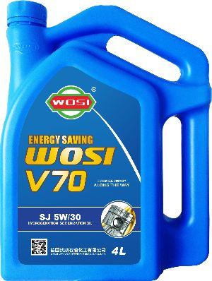 V70 SJ 5W-30 4L